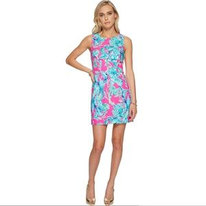 """Lilly Pulitzer, """"Mila"""" Shift, Lobsters in Love"""